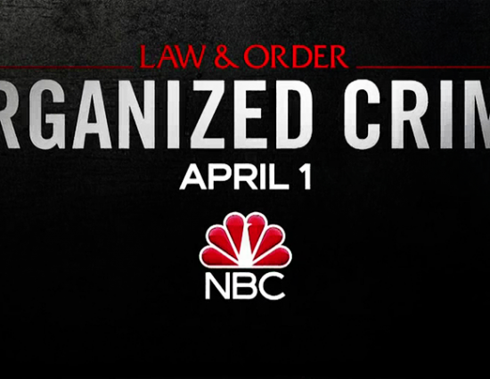 """Law & Order: Organized Crime"" – Stabler Comes Home"
