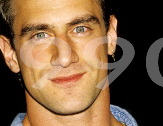 Christopher Meloni – 1990 Event Images