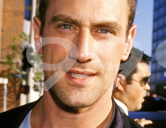 Christopher Meloni – 1999 Event Images