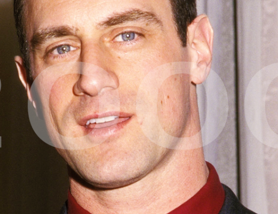 Christopher Meloni – 2000 Event Images